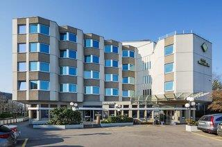 Hotel Welcome Inn - Schweiz - Zürich