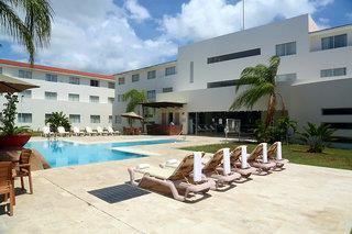 Hotel Holiday Inn Express Playacar - Mexiko - Mexiko: Yucatan / Cancun