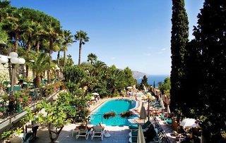 Hotel Ariston - Italien - Sizilien