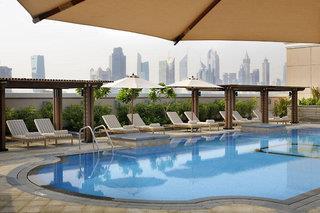 Hotel Ramada Jumeirah - Vereinigte Arabische Emirate - Dubai