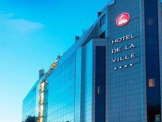 Hotel B4 Vicenza De La Ville by Boscolo - Italien - Venetien