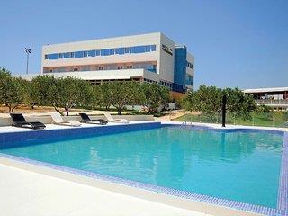 Hotel Panorama - Kroatien - Kroatien: Norddalmatien