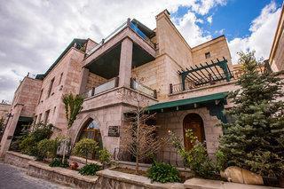 Hotel Cappadocia Cave Resort & Spa - Türkei - Türkei Inland