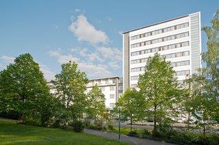 Hotel Gesundheitszentrum Helenenquelle