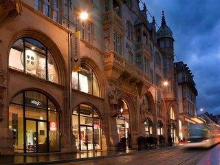 Adagio City Aparthotel Strasbourg Kleber - Frankreich - Elsass & Lothringen