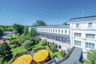 Residez im Thalasso Hotel Nordseehaus