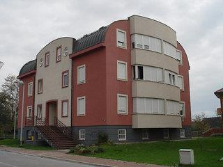 Hotel Apartamentos Urbana Villa