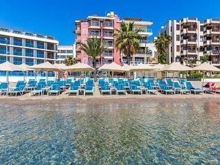 Hotel Alibey - Türkei - Marmaris & Icmeler & Datca