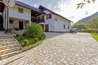 Hotel Haus & Pension Leon - Kroatien - Kroatien: Mittelkroatien