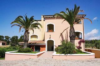 Hotel Residence Le Palme - Orosei - Italien
