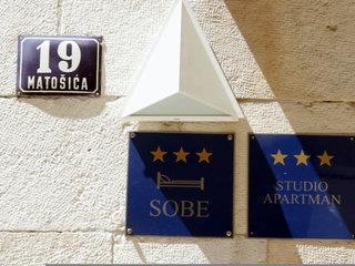 Hotel House Gold - Kroatien - Kroatien: Mitteldalmatien