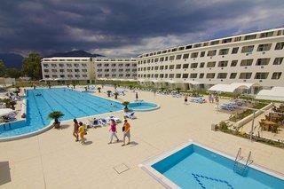 Hotel Daima Biz Resort - Türkei - Kemer & Beldibi