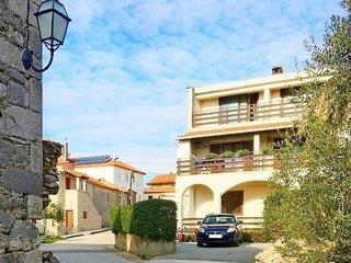 Hotel Baresic Apartmani - Kroatien - Kroatien: Norddalmatien