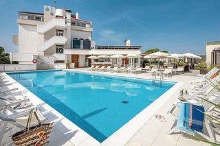 Hotel Jasminum - Bibione Pineda - Italien