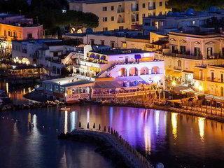 Hotel La Sirenella - Lacco Ameno - Italien