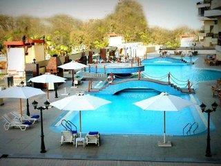 Hotel Aifu Horizon Resort