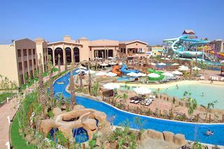Hotel Coral Sea Aqua Club - Ägypten - Sharm el Sheikh / Nuweiba / Taba