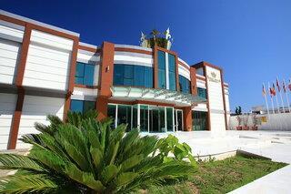 Blue Moon Hotel & Resort Bodrum demnächst Royal Arena Resort - Türkei - Bodrum
