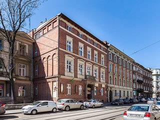 Hotel Maksymilian - Polen - Polen