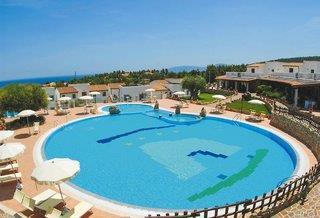 Hotel Nuraghe Arvu - Italien - Sardinien