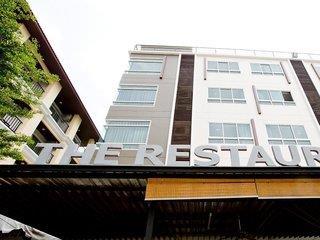 Hotel Sinsuvarn Airport Suite - Thailand - Thailand: Bangkok & Umgebung