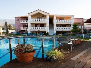 Hotel Kokalas Resort - Griechenland - Kreta