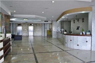 Hotel Romano Palace