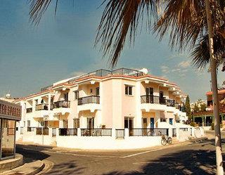 Cleopatra Hotel - Zypern - Republik Zypern - Süden