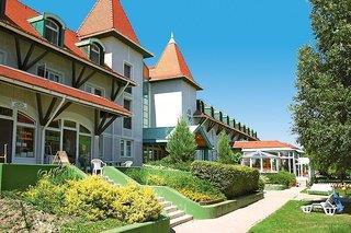 Thermal Hotel Mosonmagyarovar - Ungarn - Ungarn