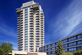 Hotel Westin Prince Toronto - Kanada - Kanada: Ontario