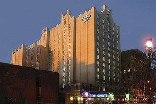 Hotel Holiday Inn Toronto Bloor Yorkville - Kanada - Kanada: Ontario