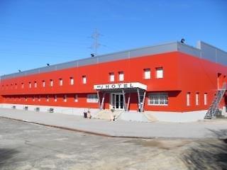 Hotel AHC Caceres - Spanien - Zentral Spanien