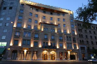 Hotel Alameda Palace - Spanien - Zentral Spanien
