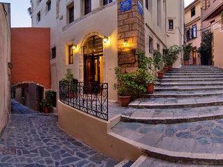 Hotel Porto del Colombo - Griechenland - Kreta
