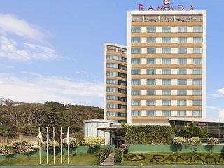 Hotel Ramada Powai