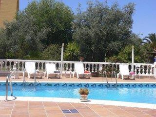 Hotel Zeus - Spanien - Zentral Spanien