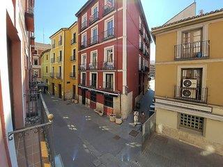 Hotel Zenit Imperial - Spanien - Zentral Spanien