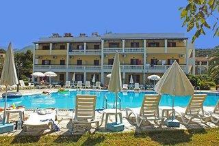 Hotel Tzilios Studios - Griechenland - Korfu & Paxi