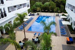 Hotel Andalucia Golf - Tanger - Marokko