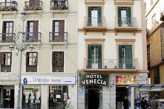 Hotel Venecia - Spanien - Costa del Sol & Costa Tropical