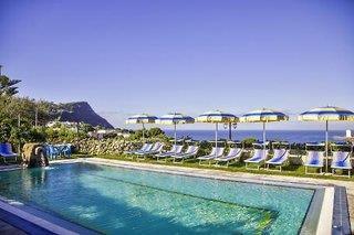 Hotel Villa Cimmentorosso - Italien - Ischia