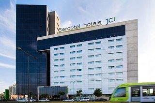 Hotel Sercotel JC1 Murcia - Spanien - Costa Blanca & Costa Calida