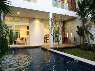 Hotel Two Villas Holiday Oxygen Style Bangtao Beach - Thailand - Thailand: Insel Phuket