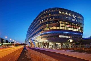 Hotel Hilton Frankfurt Airport - Deutschland - Hessen