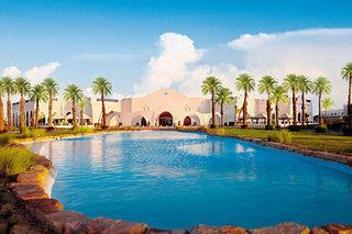 Hotel Hilton Nubian Resort - Ägypten - Marsa Alam & Quseir