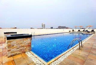 Hotel Amari Nova Suites Pattaya - Thailand - Thailand: Südosten (Pattaya, Jomtien)