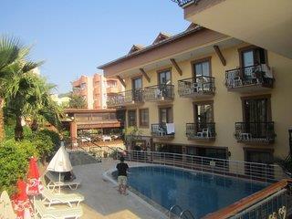 Hotel Orange Garden - Türkei - Kemer & Beldibi