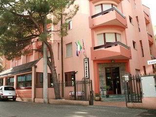 Hotel Niagara Rimini - Italien - Emilia Romagna