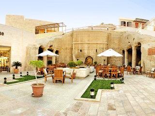Hotel Petra Guest House - Jordanien - Jordanien
