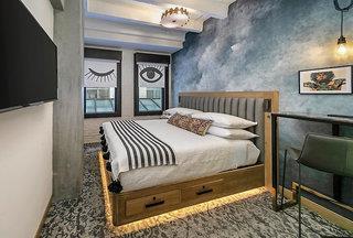 Hotel Ritz Milner - USA - Kalifornien